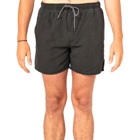 Rip Curl Easy Living Volley 16 Shorts Men, czarny